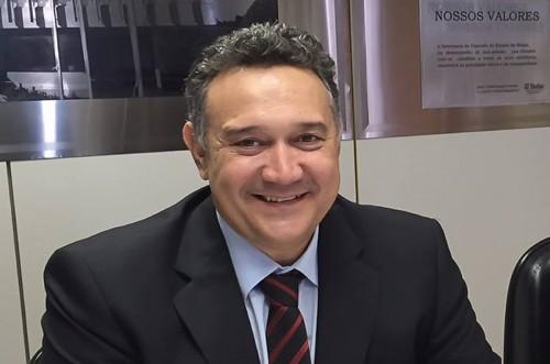 Sérgio Furquim, vice-presidente do IAF representará os servidores ativos no conselho